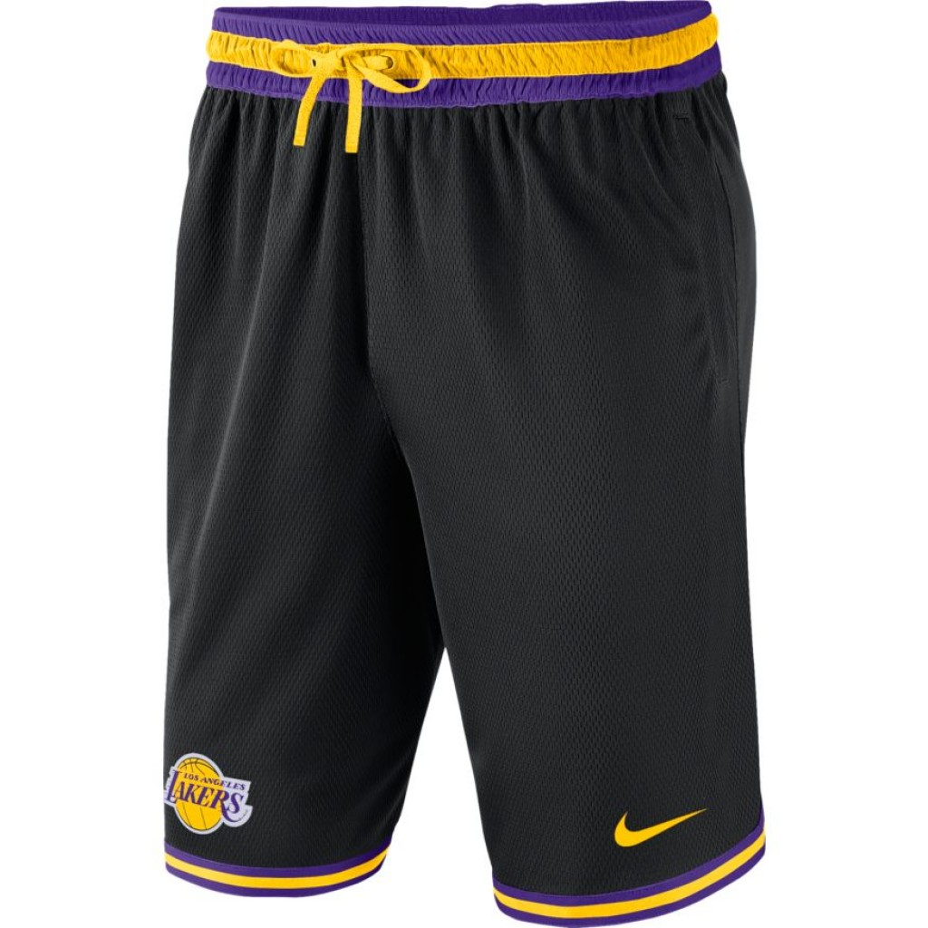 SHORT DNA LAKERS