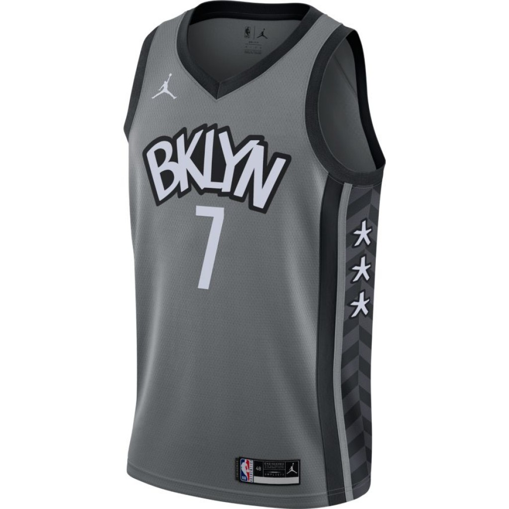 SWINGMAN STATEMENT EDITION 2020 BROOKLYN NETS - DURANT